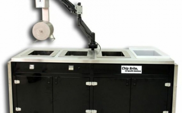 Chip Brite 500 System